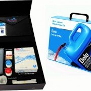 delo extended life coolant anti-freeze