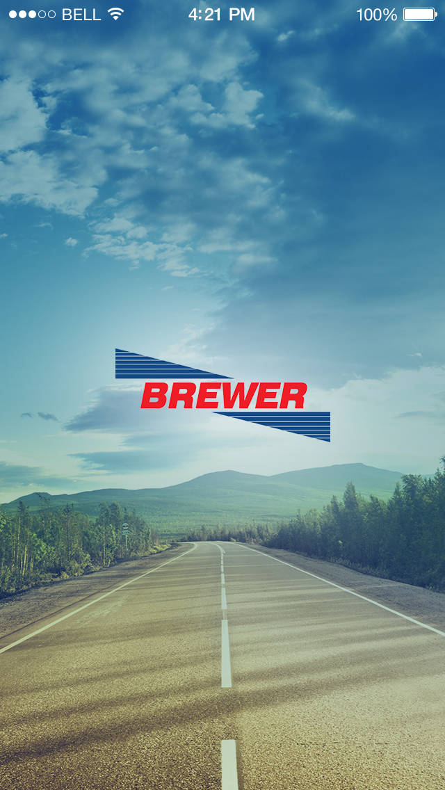 Brewer Oil Company